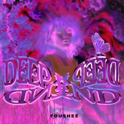 Foushée - Deep End (Single Artwork Redo)