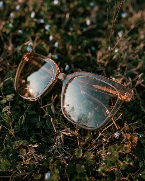 Claudia Stocchero for TIJN eyewear