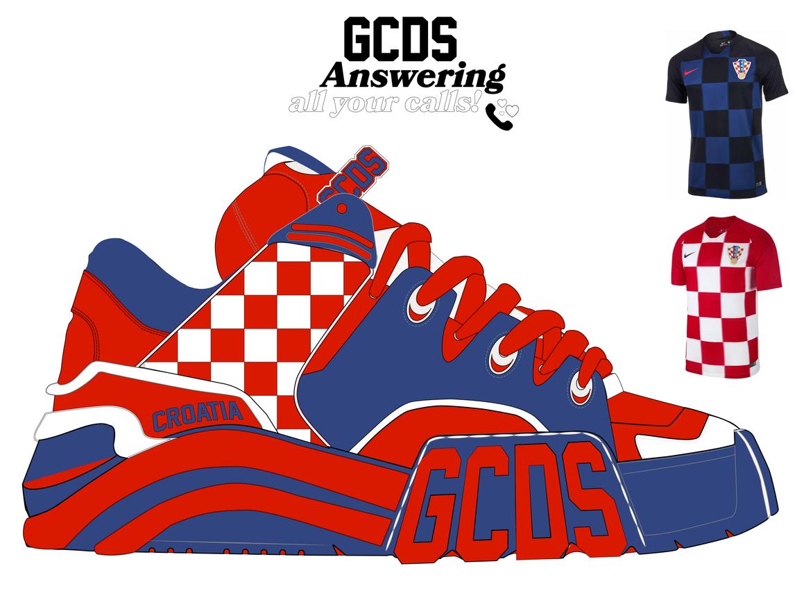 GCDS Challenge