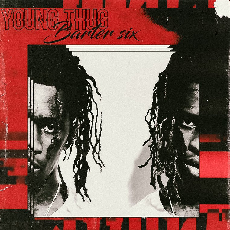 Barter 6 Art Challenge - Hosted by Young Thug and 300 Ent.