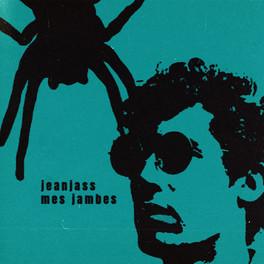 Jeanjass - Mes jambes (Single Artwork Redo)