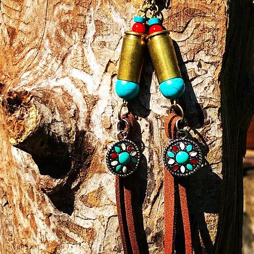 Southwest Style Earrings