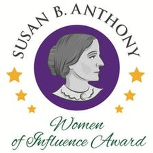 March 2020 Susan B. Anthony Women of Influence Awards