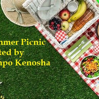 Tempo Kenosha Summer Picnic
