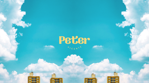 Identidade Visual | Peter Vicente