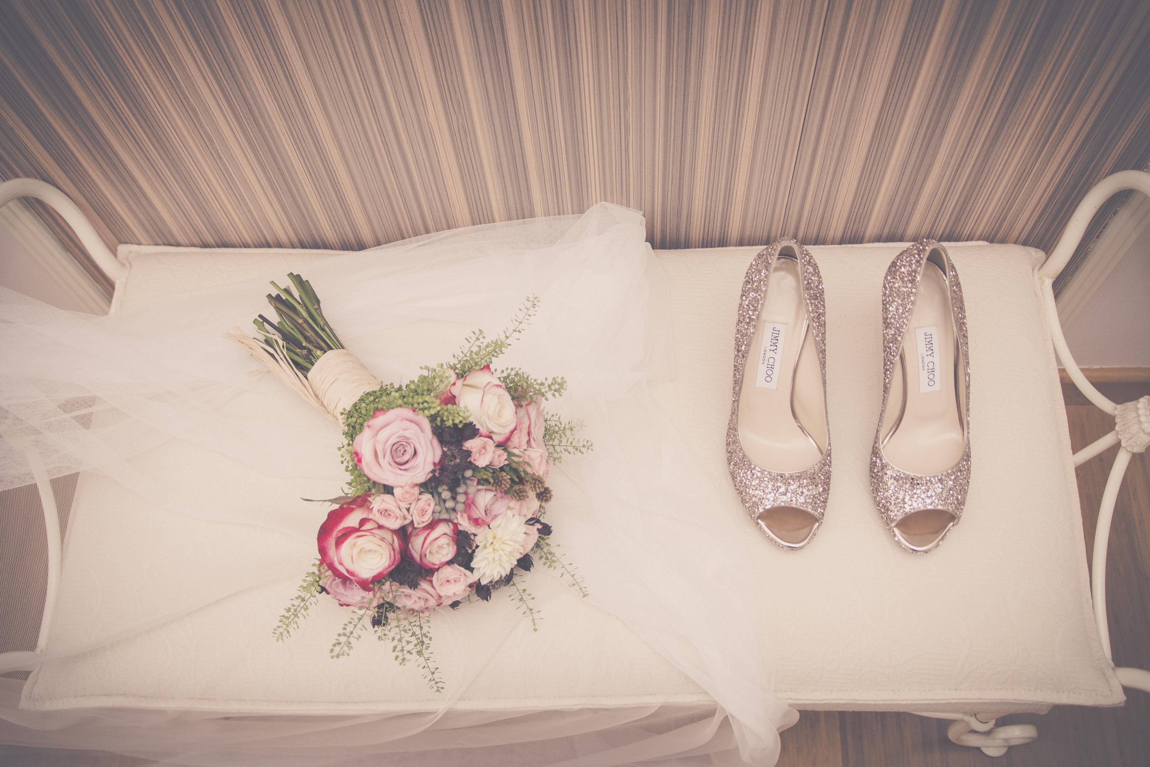 Ramo zapatos