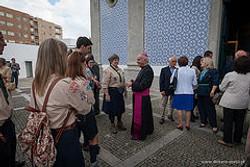 Encerramento S. N. Educação Cristã