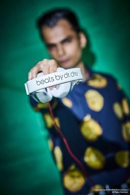 DJ Pouriya - Persische Hochzeiten und Events