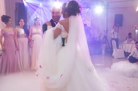 Persian & Arab Wedding in Hamburg with DJ Pouriya