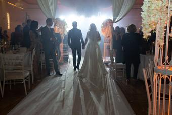 Afghan Wedding at Le Royal in Hamburg with DJ Pouriya