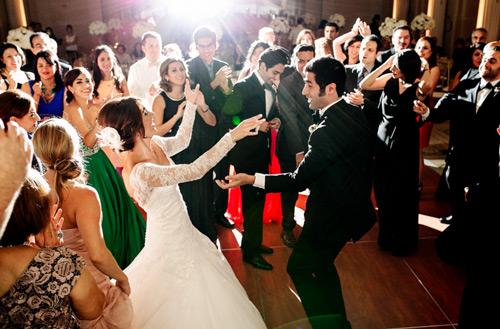 Persischer Hochzeits DJ - Hochzeiten