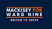 Mackisey for Ward Nine banner.png