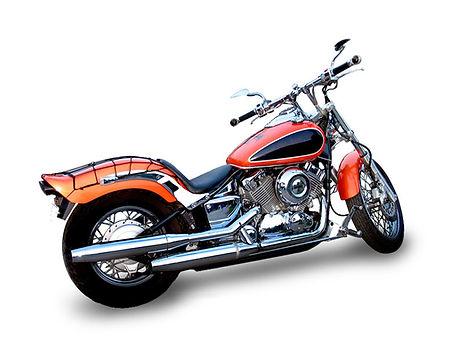 Motorcycle Towing Kananaskis