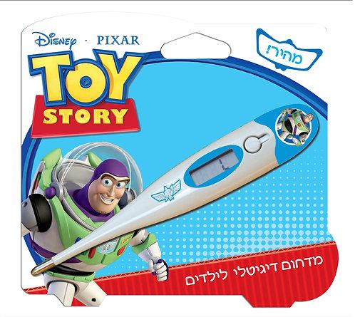 מד חום דיסני צעצוע של סיפור
