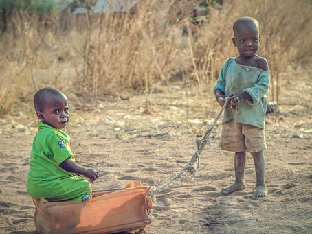 Afrikaj Ŝtatoj ne sufiĉe investis en sciencaj esploroj!