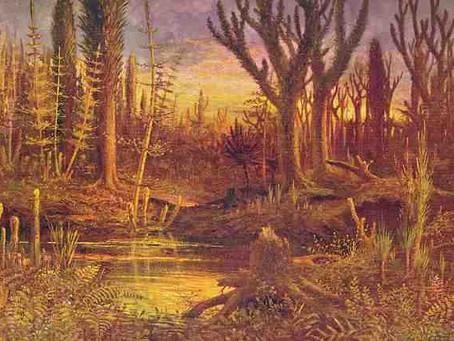 La Devonia grandskala estingiĝo estas iomete plibone komprenata