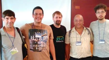 Raporto pri scienca programo de la 103-a Universala Kongreso de Esperanto