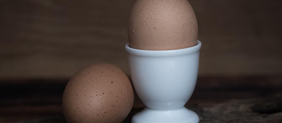 Savez-vous qu'il est très facile de décrypter le code imprimé sur les œufs ?