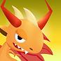 Ruby Dragon Store Icon