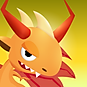 Ruby Dragon Store Icon