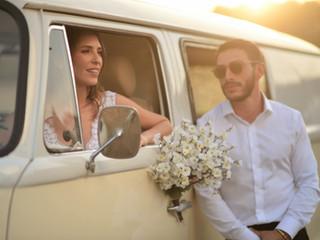 מי אמר רכב אספנות לחתונה?