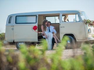 צילומים לחתן כלה - הואן הלבן
