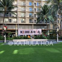 カ フラ ホア in Hawaii