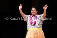 Exhibition - Aloha Ke Ānuenue
