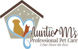 Auntie Ms Professional Pet Care Logo_Web