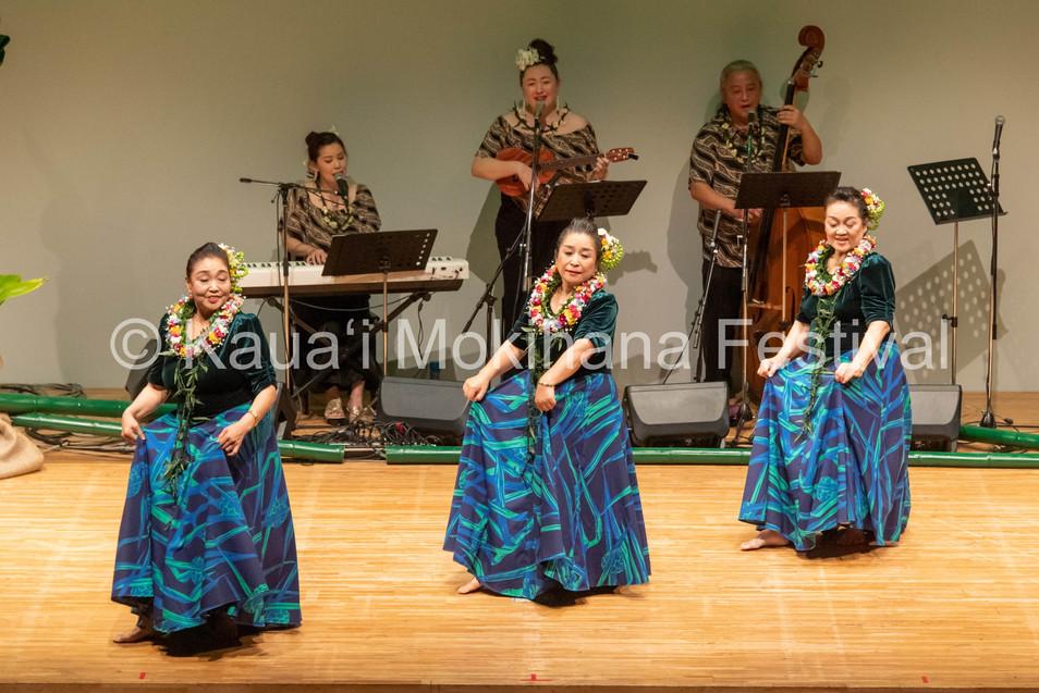 Hui / ʻOhana - Papa ʻŌlelo Hawaiʻi