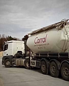 Cisterna de cemento
