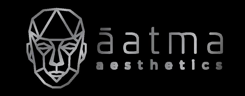 aatma aesthetics logo