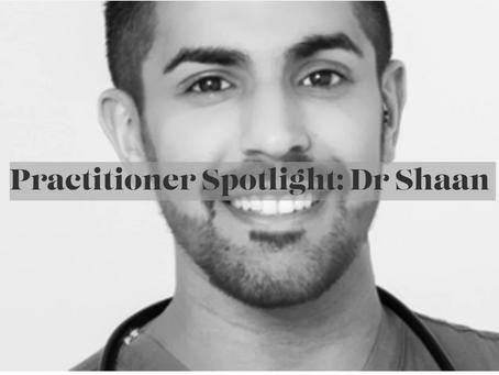 Practitioner Spotlight