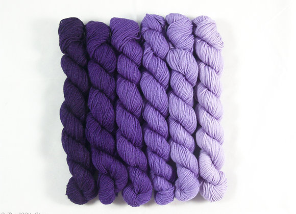 Duchess  Superwash Merino/Silk