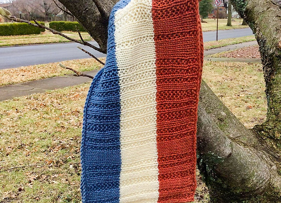 We Knit in Texas... Pattern