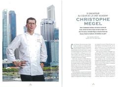 Etoiles Magazine