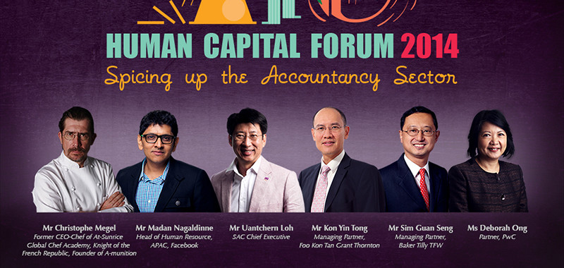 ATO Human Capital Forum 2014