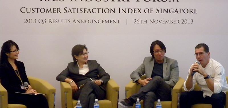 SMU Service Industry Forum