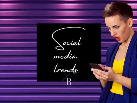 Social Media Trends We Predict for 2021