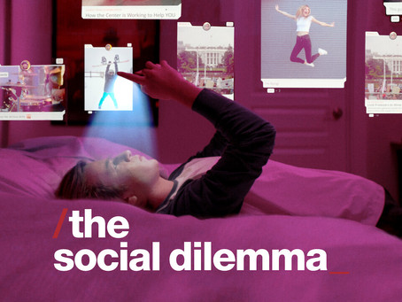 """""""The Social Dilemma"""" - Netflix Documentary: Our Response as a Boutique Agency."""