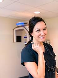 Christina Garman, Registered Dental Hygi