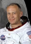 Buzz Aldrin (1930-)