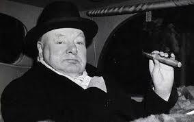 Winston Churchill (1874–1965)