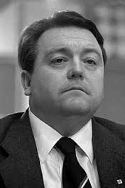 Holger Börner (1931-2006)