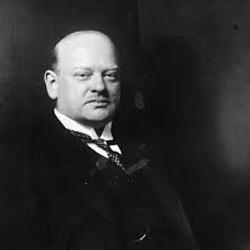 Gustav Stresemann (1878-1929)