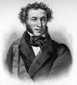 Alexander Puschkin (1799-1837)