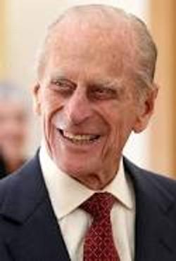 Philip, Duke of Edinburgh (1921-)