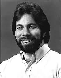Steve Wozniak (1950-)