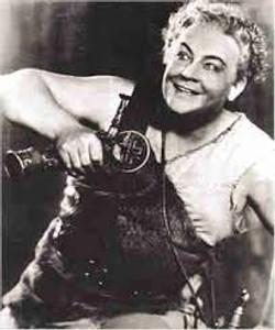 Lauritz Melchior (1890-1973)