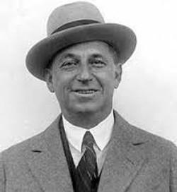 Walter Percy Chrysler (1875-1940)